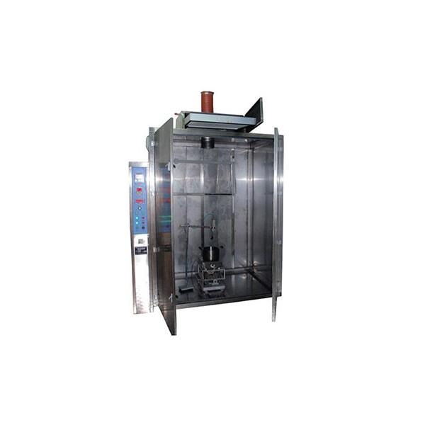 油脂分离度试验装置 吸油烟机油脂分离度试验装置