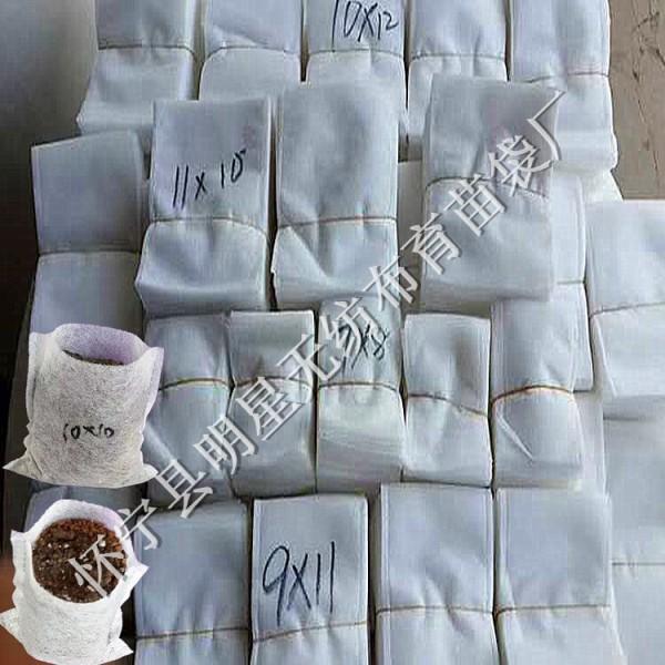油茶苗专用无纺布育苗袋营养袋价优