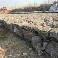 广西 垚来丝网 高防腐 河道固堤石笼网 河道治理格宾网报价