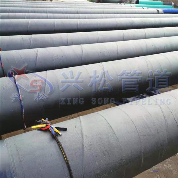 内江蒸汽管出地面处管端密封装置产业知识