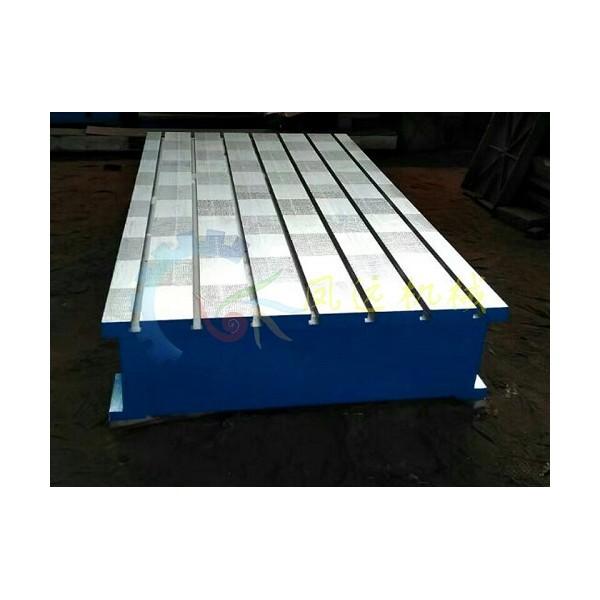 鑄鐵焊接平臺 焊接平臺 焊接工作臺 焊接平臺廠