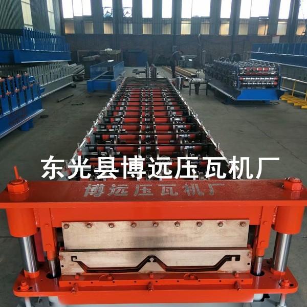 760角驰压瓦机@宝坻760角驰压瓦机专业厂家