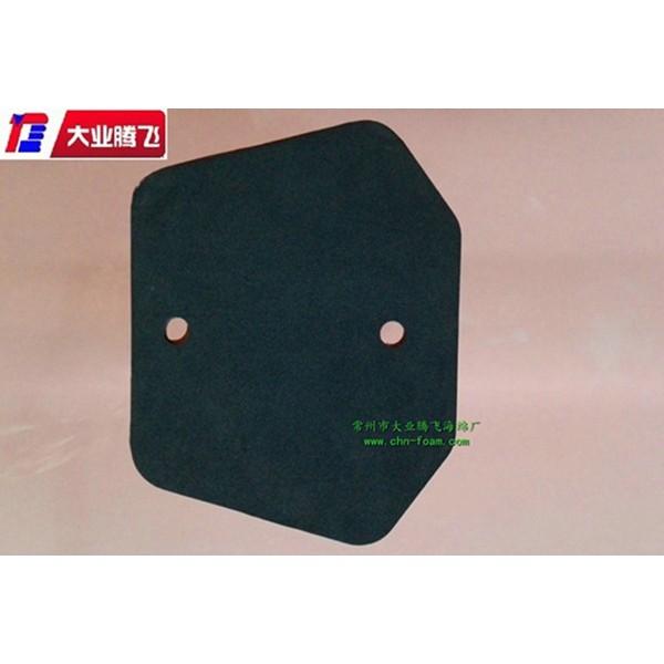 防水海綿襯墊工具包裝海綿襯墊包裝防變形海綿襯墊