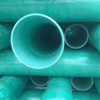 山东玻璃钢管厂家,纤维缠绕拉挤电缆保护管