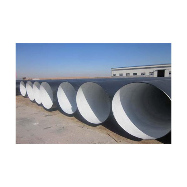 大口徑IPN8710防腐鋼管價格