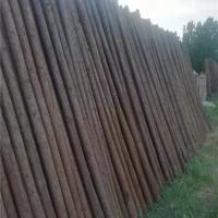 綠化杉木桿批發價格 綠化杉木桿供應廠家