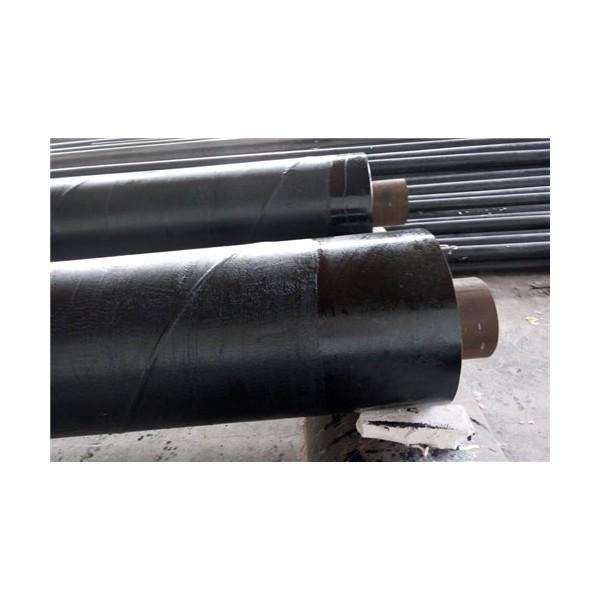 預制鋼套鋼硅酸鈣保溫管廠家