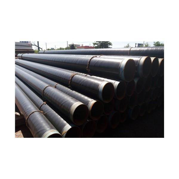 聚乙烯三層結構防腐鋼管市場直銷