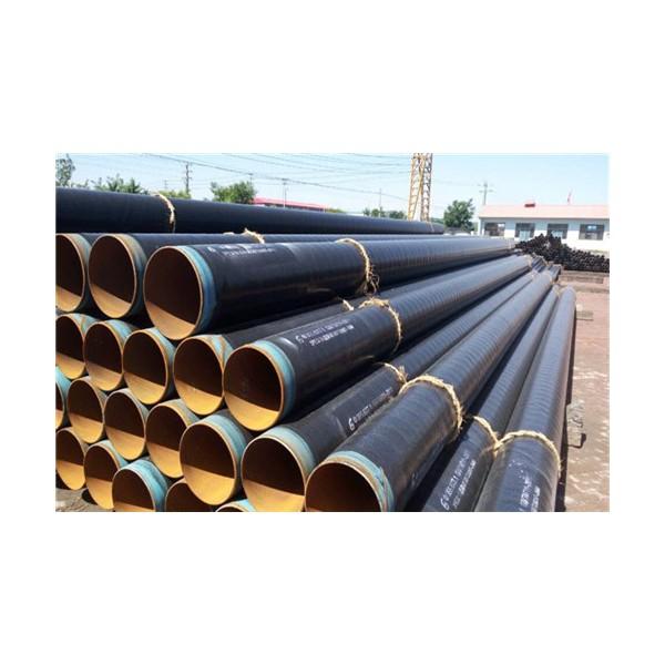 大口径天然气输送防腐钢管厂家