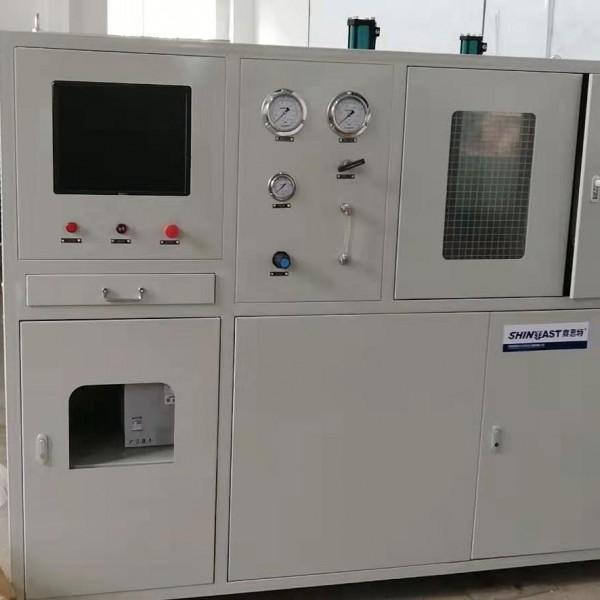 凈水器疲勞耐壓水壓試驗機賽思特非標定制