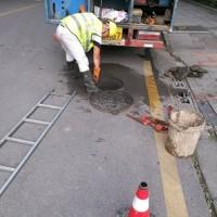 江岸区下水管道疏通,污水管道清理