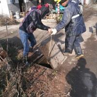 汉阳区排污管道疏通,排水沟清理