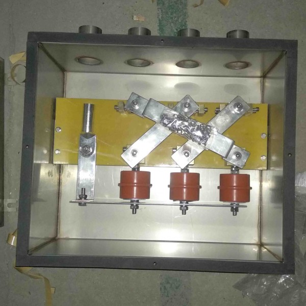 電纜接地箱保護接地箱交叉互聯接地箱