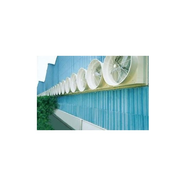 蘇州車間降溫換氣設備,屋頂排風除煙系統
