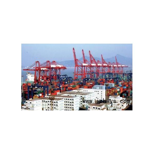港口無線對講系統解決方案_港口碼頭內部IP廣播對講系統
