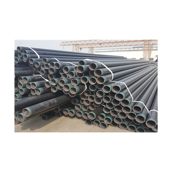 三層結構聚乙烯防腐鋼管直銷價格