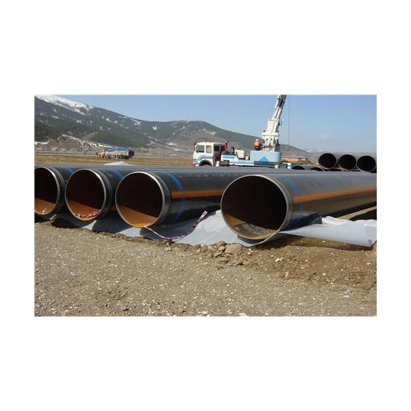 3PE加強級防腐鋼管直銷廠家