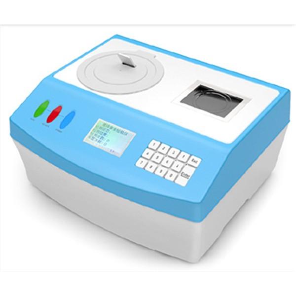 JY600型台式危险液体检查仪