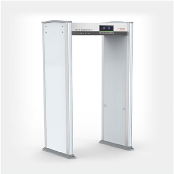 JY3000型金属探测安检门