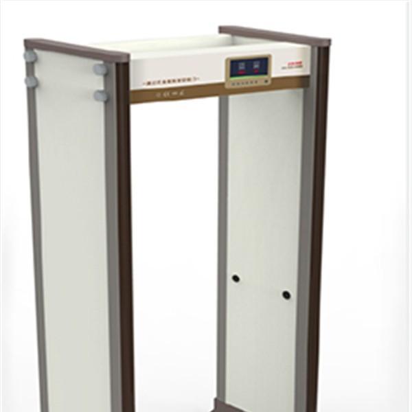 JY3000E型金属探测安检门
