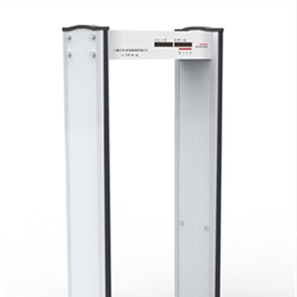 JY3000C型金属探测安检门