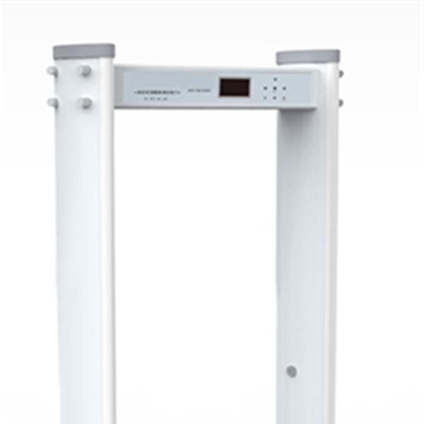 JY3000A型金属探测安检门