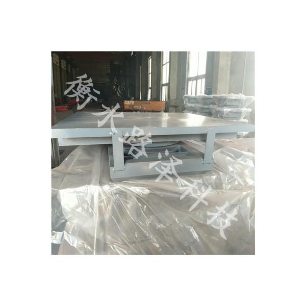 单双向弹性铰支座型号厂家定制产品