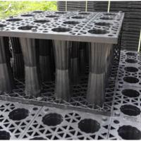 云南雨水收集PP模块生产厂家 昆明雨水收集PP模块生产厂家