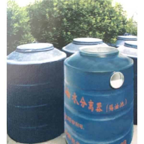 昆明油水分離器批發價格 云南油水分離器生產廠家