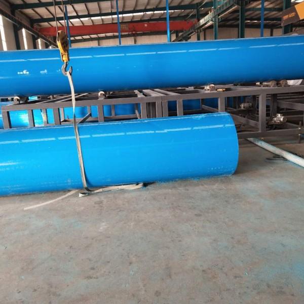 PVC-O管PVC-O管厂PVC-O管价格PVC-O管材厂家