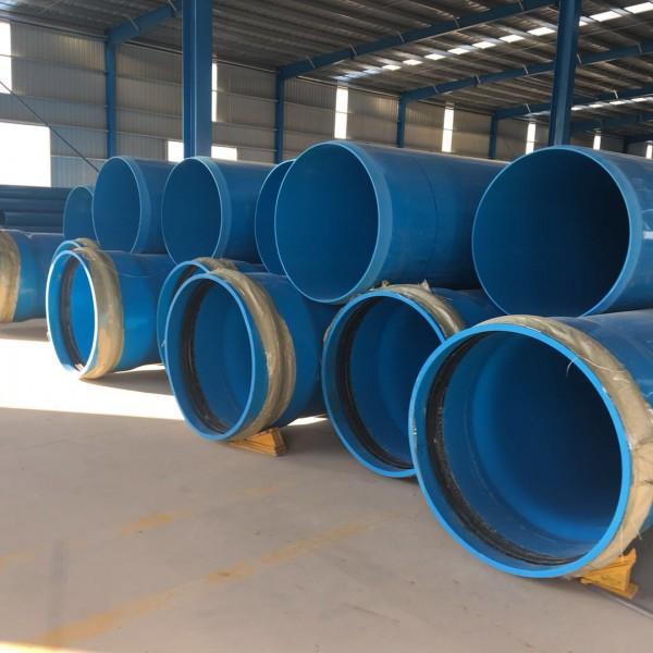 PVC-O管PVC-O管厂PVC-O管材PVC-O管材厂家