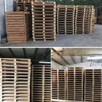 定制各尺寸的木制卡板 木制托盘 木制叉车板 专业出口木制卡板