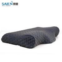 记忆棉睡眠枕头石墨烯磁疗支撑头颈记忆枕