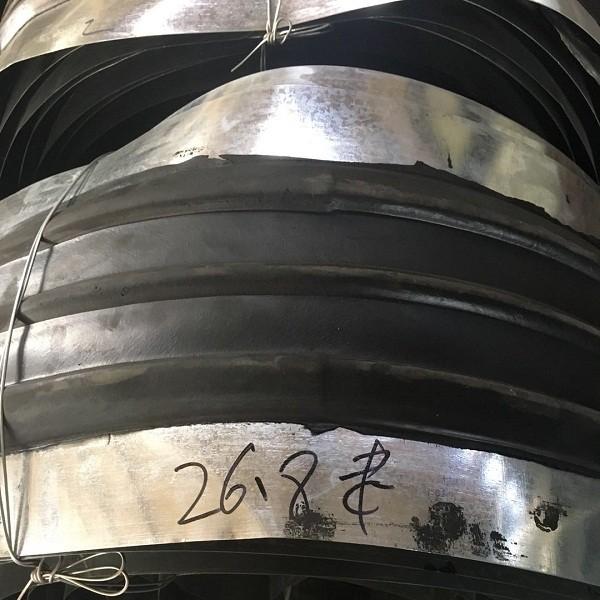 橡膠鋼邊復合止水帶價格B-FG450×9mm