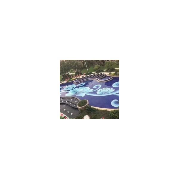 廣東游泳池拼花馬賽克  廣東游泳池拼花馬賽克價格
