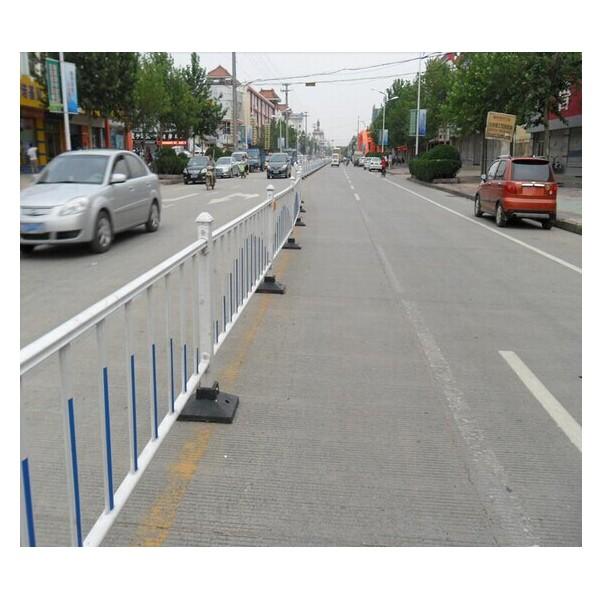 百色道路護欄鋅鋼隔離欄規格價格