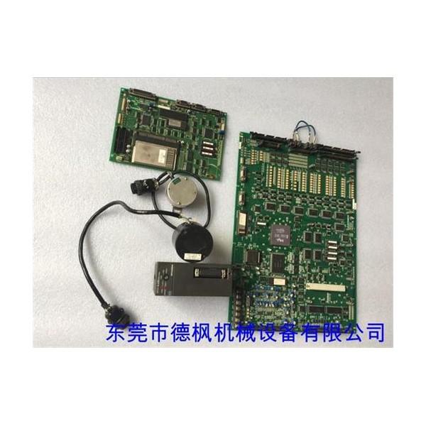 三菱3A133664X002显示控制板