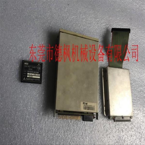 新泻注塑机显示器CF程序卡EP71CTR-SD64M