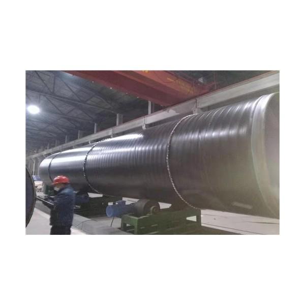 3PE加強級防腐鋼管市場價格