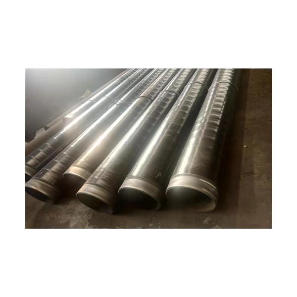 聚乙烯三层结构防护钢管直销厂家