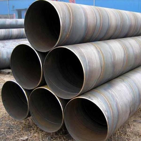 長沙螺旋鋼管廠家直銷,大口徑涂塑防腐螺旋管