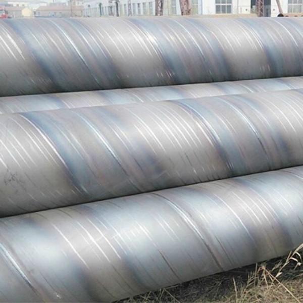 螺旋鋼管廠家直銷,219-2820涂塑防腐螺旋鋼管