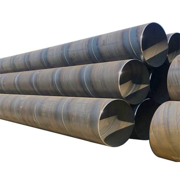 湖南螺旋鋼管生產廠家供應,厚壁螺旋管現貨