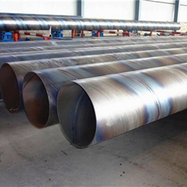 螺旋鋼管生產廠家,Q235涂塑防腐螺旋管
