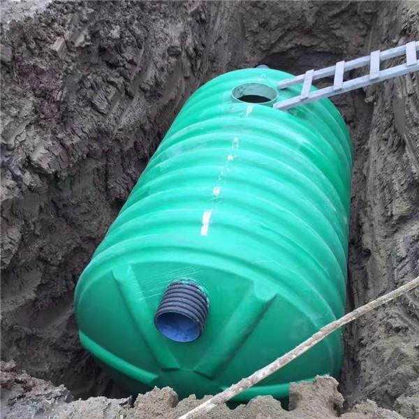 玻璃钢化粪池批发采购 玻璃钢化粪池供应厂家