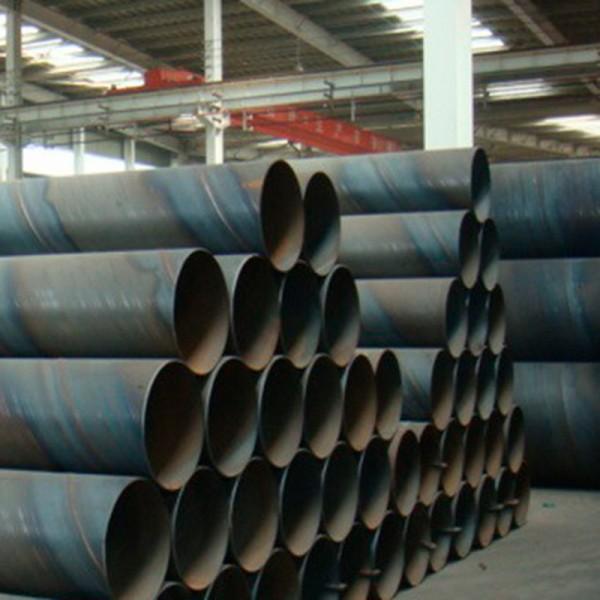 株洲螺旋鋼管廠家直銷,大口徑涂塑螺旋管價格