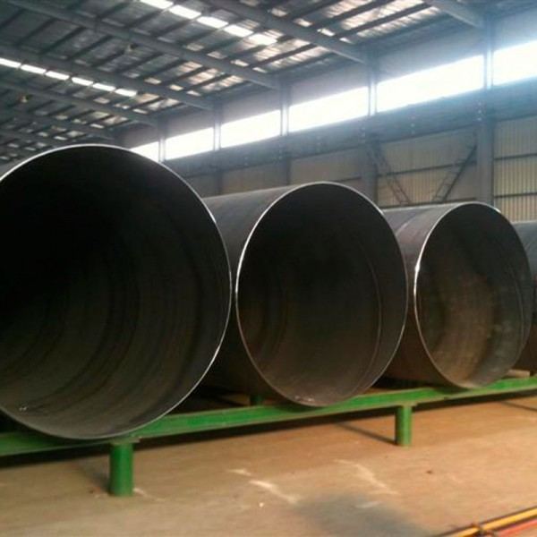 打桩排水用Q235螺旋钢管厂家,大口径螺旋管厂家