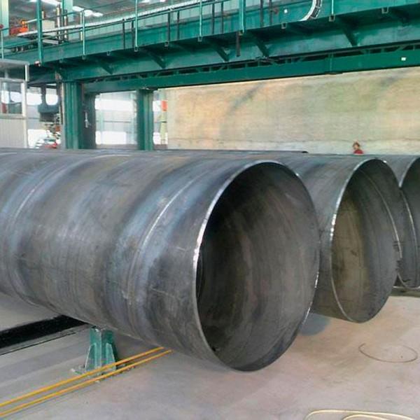 排水排污用螺旋管生产厂家