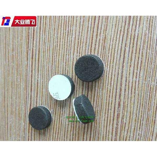 带胶防滑海棉带胶防撞海绵块1米长细长条带胶海绵