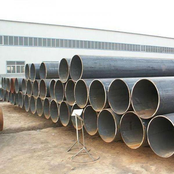 湖南架子管 Q235黄红油漆直缝焊管厂家